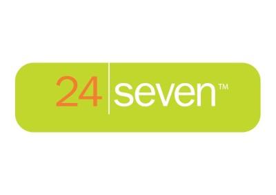 24 seven