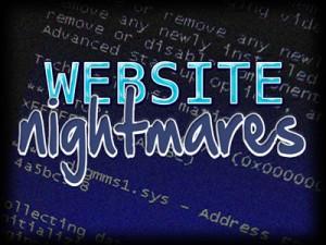LAdobe Website Nightmares