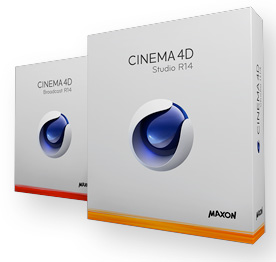 Maxon Cinema4D Lite