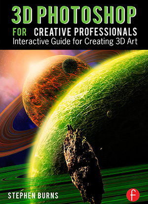 3D Photoshop for Creative Professionals