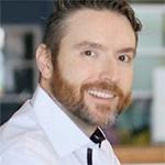 Ed Moore of Amped UX