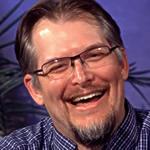 Rick Barrett of Maxon