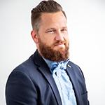 UX Designer Erik Norgaard